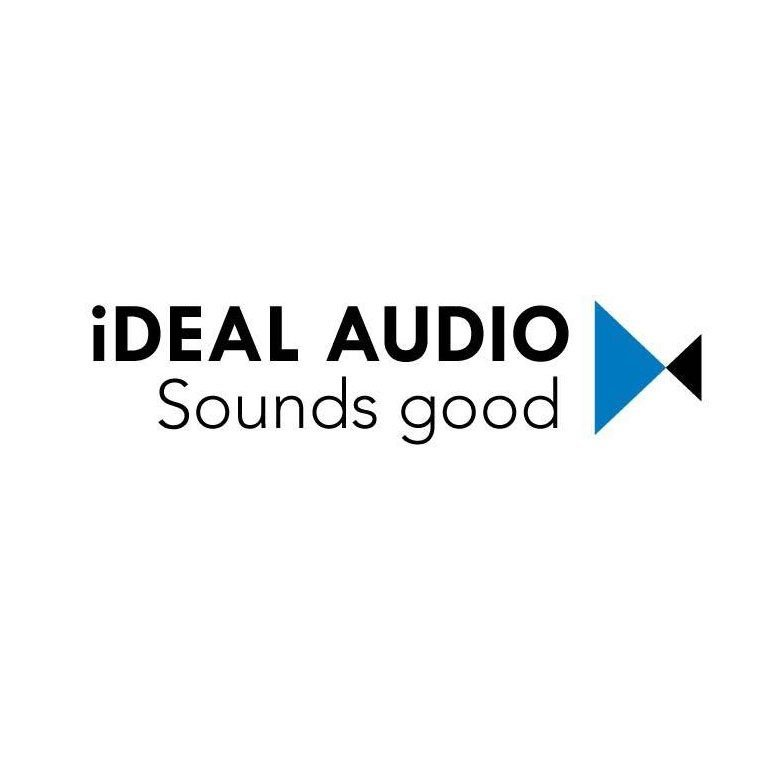 iDEAL AUDIO