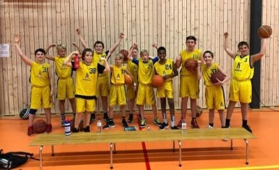 Easybasket (fra andre klasse og ut 7. klasse)