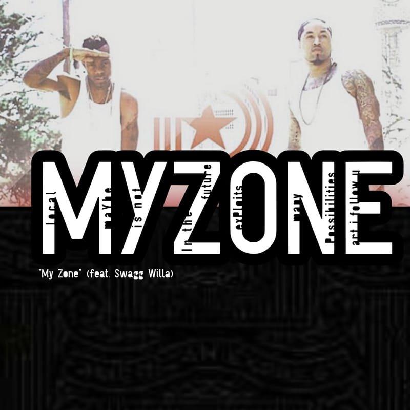 """""""In My Zone"""" Ezpz456 x SwaggWilla"""