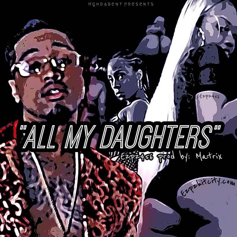 ALL MY DAUGHTERS