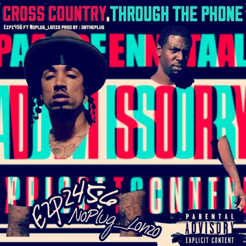 CROSS COUNTRY THROUGH THE PHONE