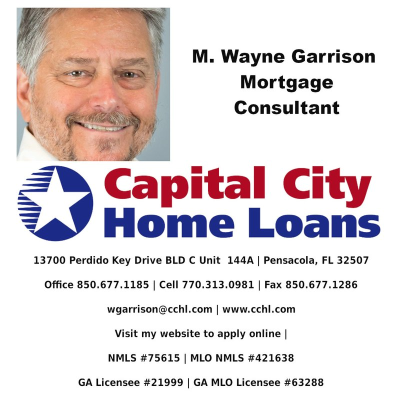 Wayne Garrison
