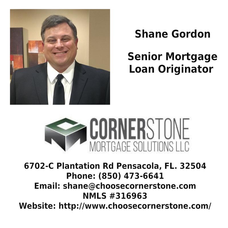 Shane Gordon Team