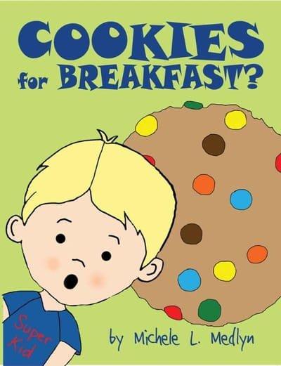 Cookies for Breakfast?