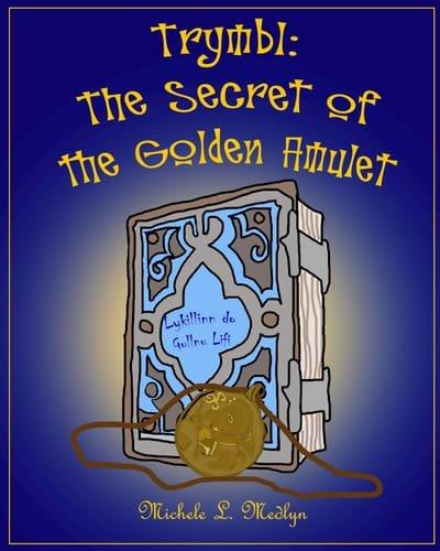 Trymbl: The Secret of the Golden Amulet