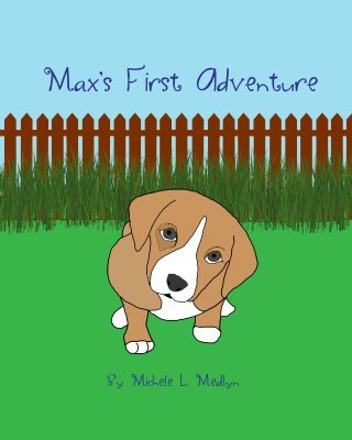 Max's first adventure