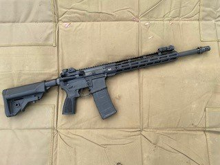 M6E Carbine