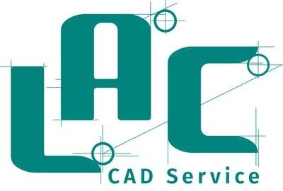 L.A.C. CAD Service