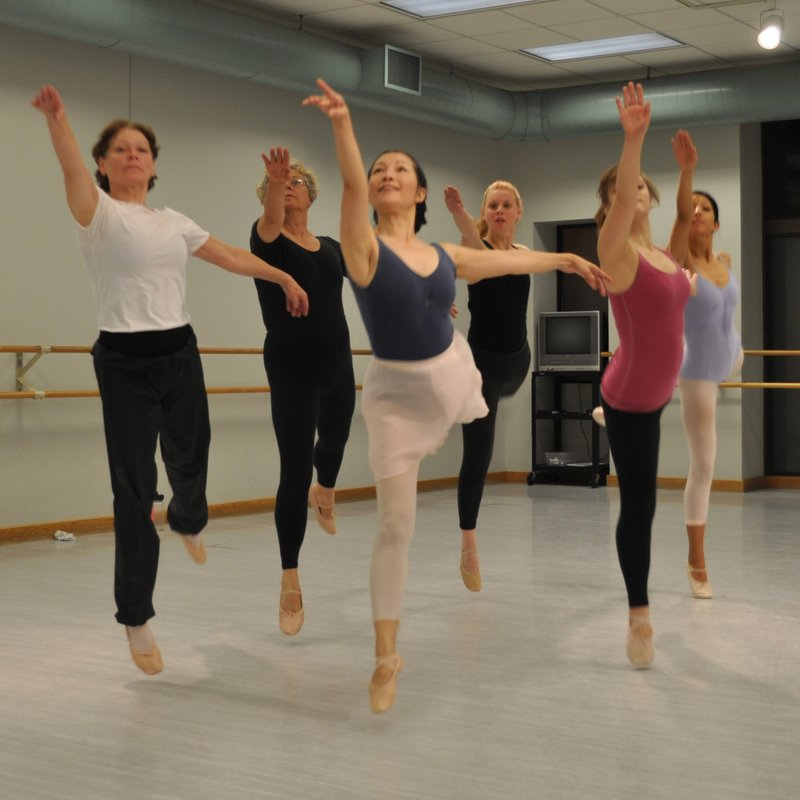 Teen/Adult Open Classes Drop in! Dance!