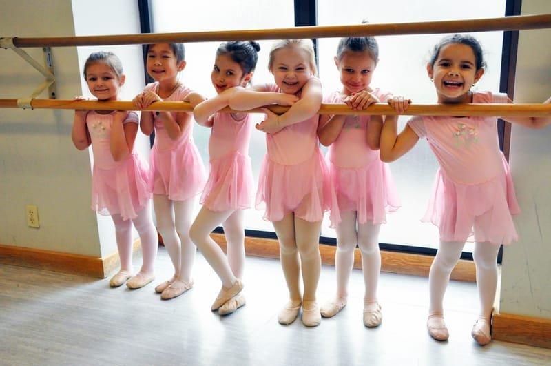 Fall 2021~ Fun For All Ages~Utica Dance Fall semester begins September 11