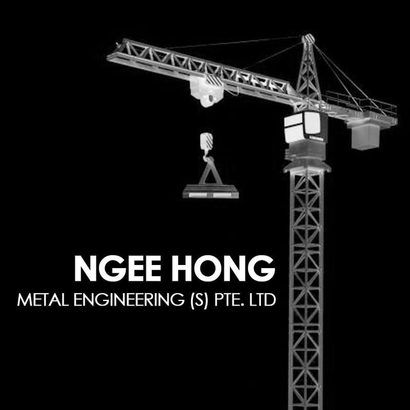 NGEE HONG METAL ENGINEERING (S) PTE. LTD.