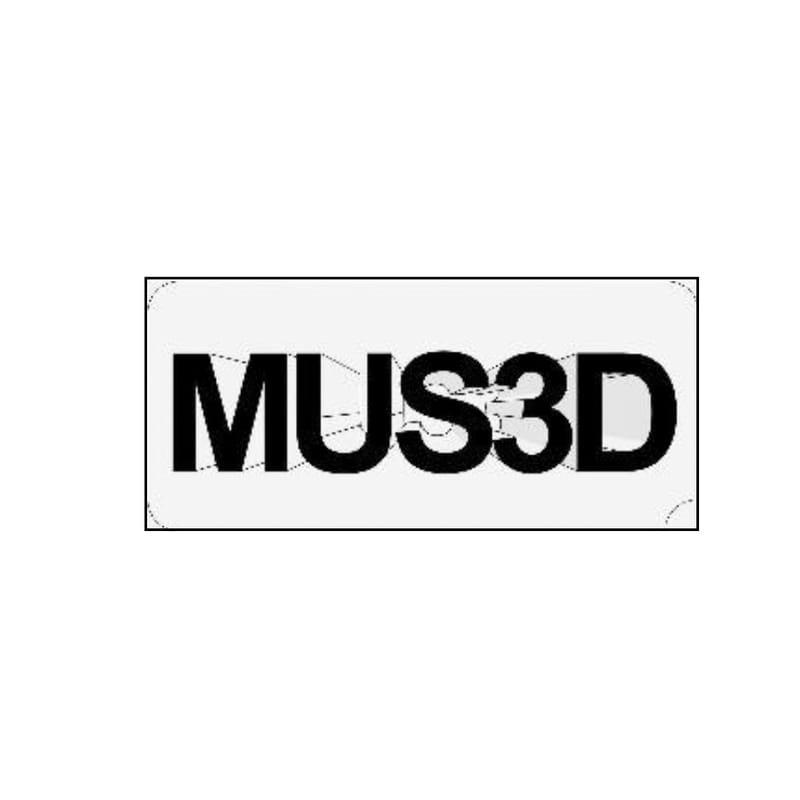 MUS3D
