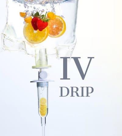 IV NUTRITIONAL PROCEDURES