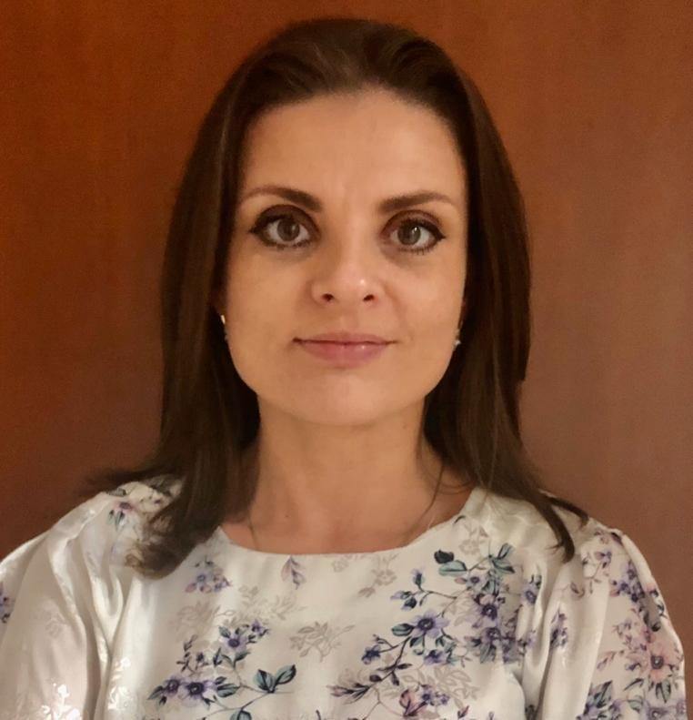 Lilya Chub, MD