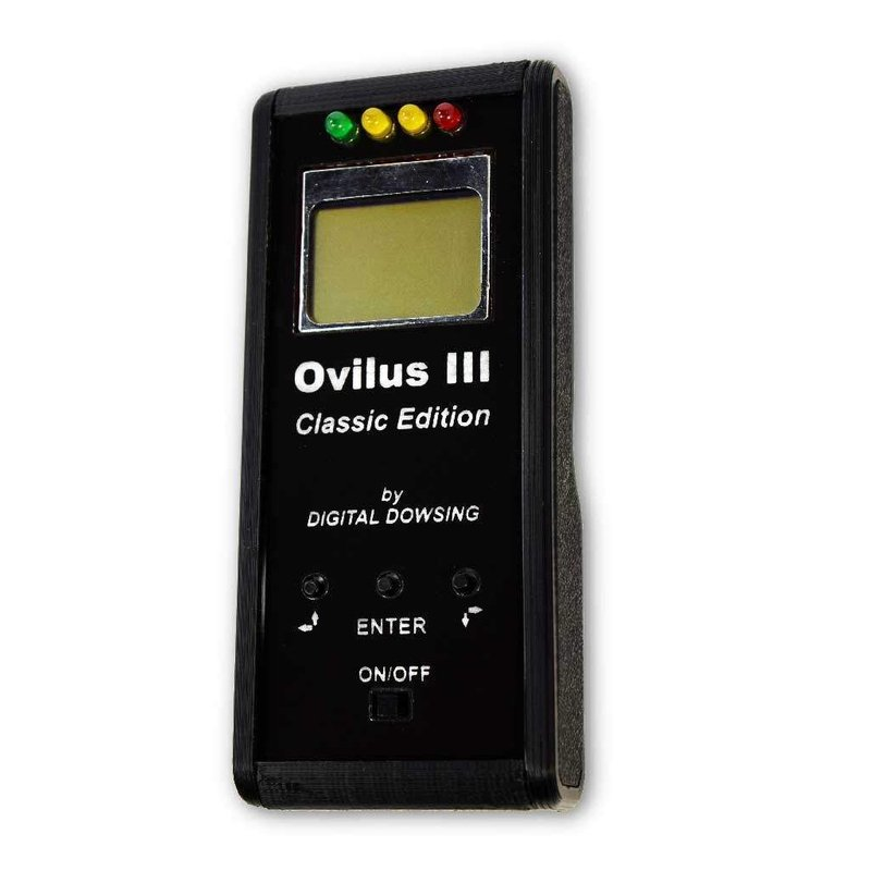 Ovilus Device