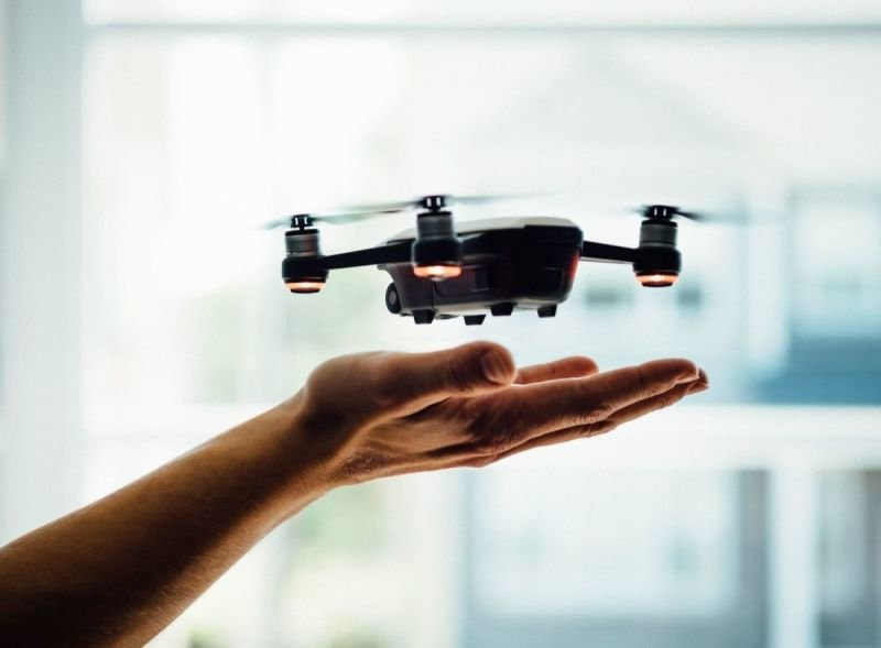 Drone Forensic Services