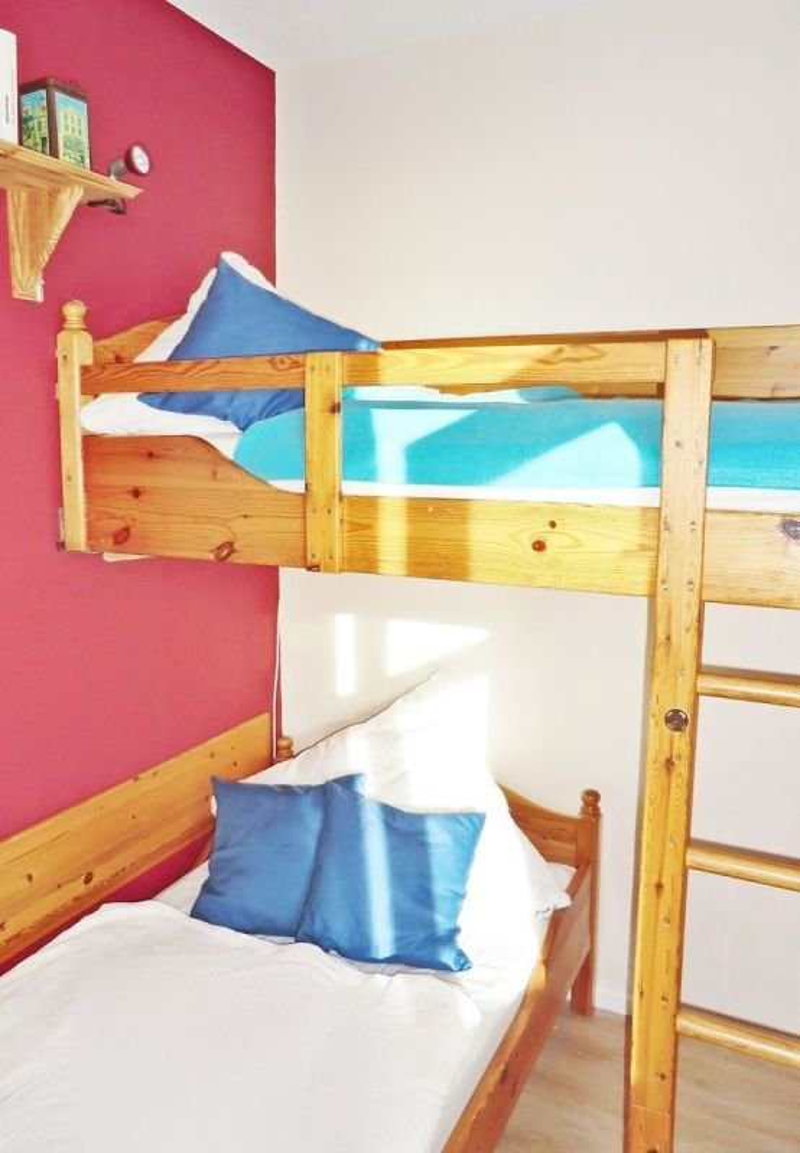 2. Schlaf/Kinderzimmer