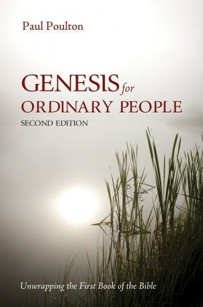 Genesis for Ordinary People - Never for Nothing