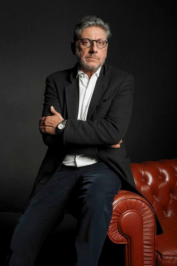 Sergio Castellitto - Attore, regista