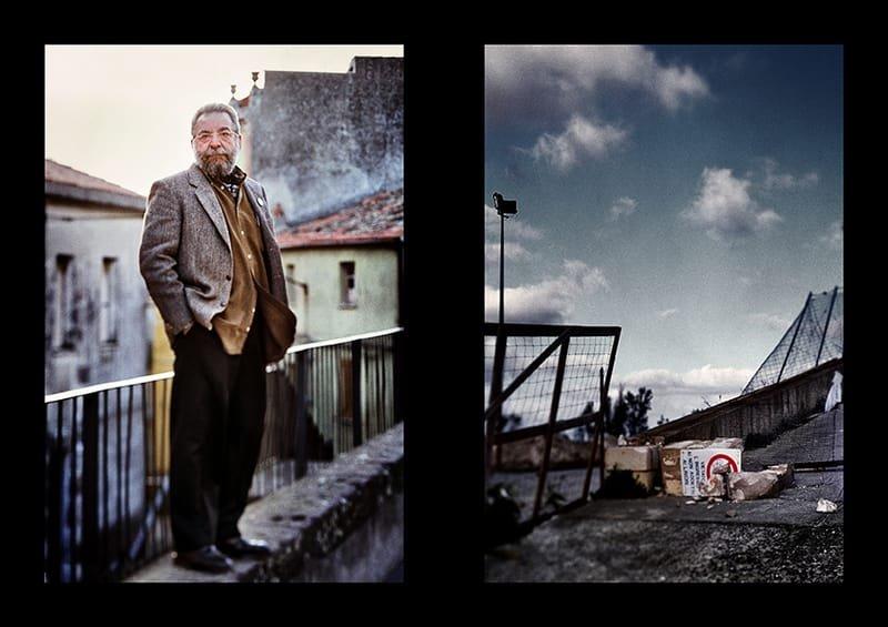 """Giovanni Chiaramonte - Fotografo, dalla serie """"Master"""""""