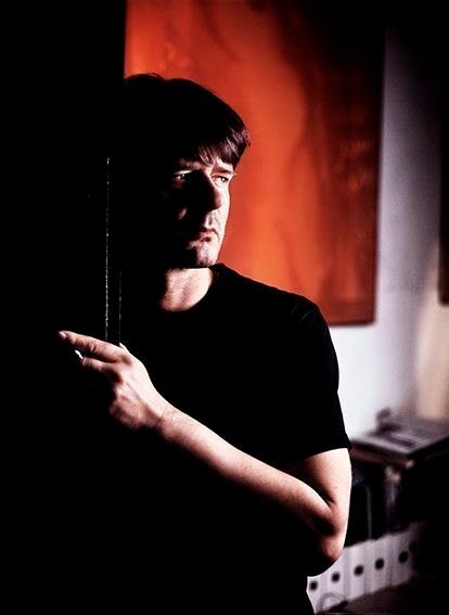 Massimo Attardi - Artista