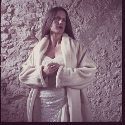 Marta Vitalini - Le Cardamomò