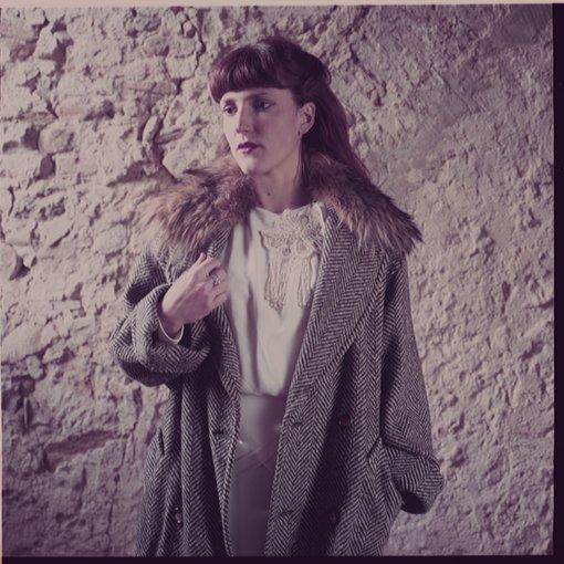 Antonia Harper - Le Cardamomò