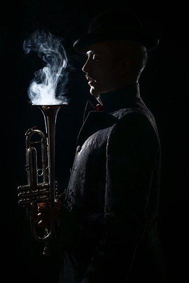 Ivan Radicioni - Musicista