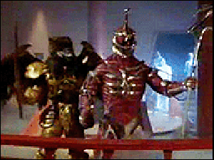 Mighty Morphin Power Rangers - Special Edition