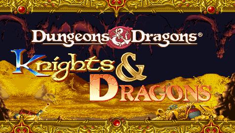 Knights & Dragons - Final Cut