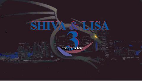Shiva & Lisa3