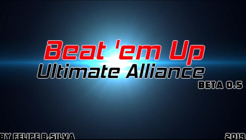 Beat'em Up Ultimate Alliance