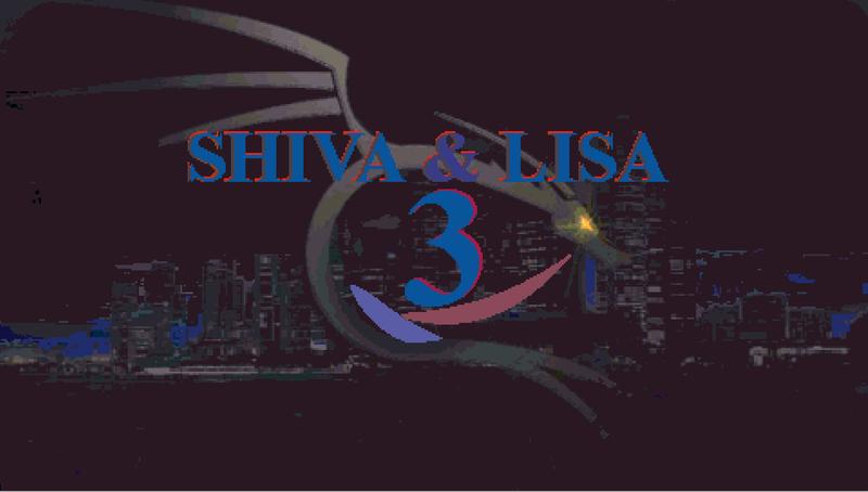 Shiva & Lisa 3