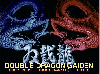Double Dragon Gaiden