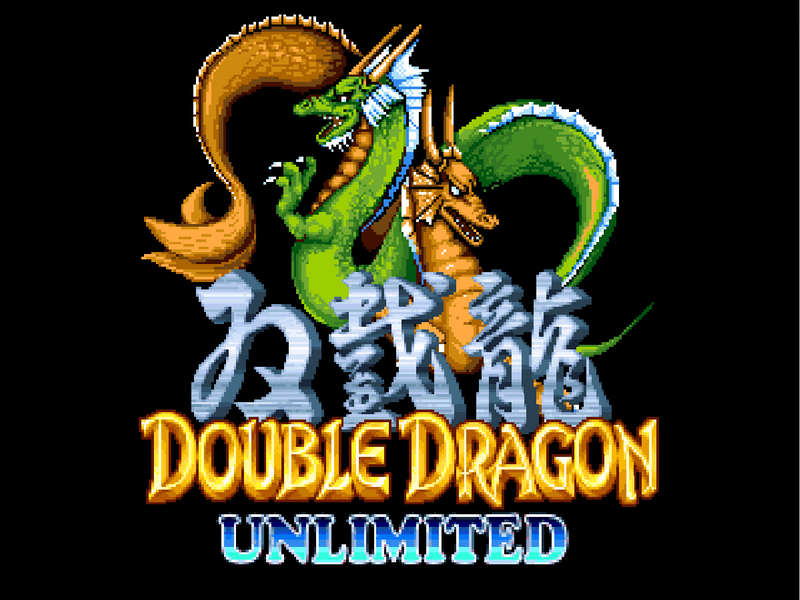 Double Dragon Unlimited
