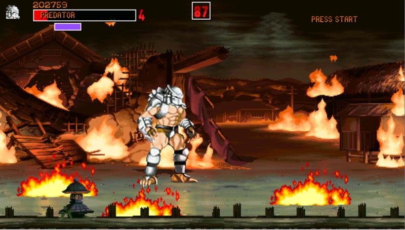 Final Fight Alpha Plus