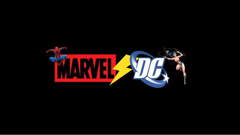 MARVEL VS DC Mugen