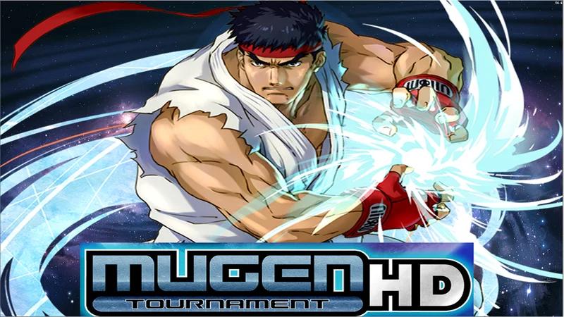MUGEN HD TOURNAMENT