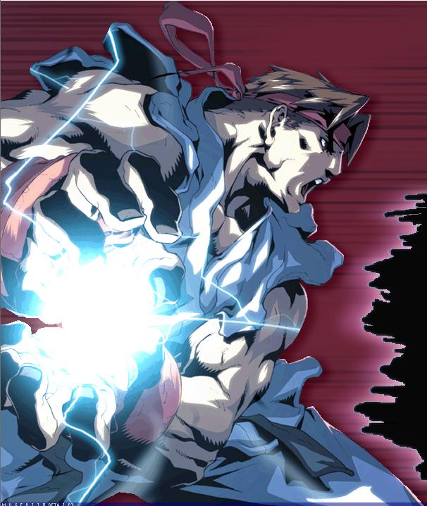 Super Street Fighter 2 Turbo - HD Remix 2020