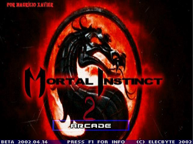 Mortal Instinct 2