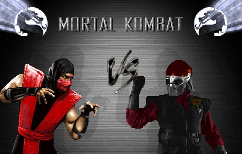 Mortal Kombat NEW ERA Prpject