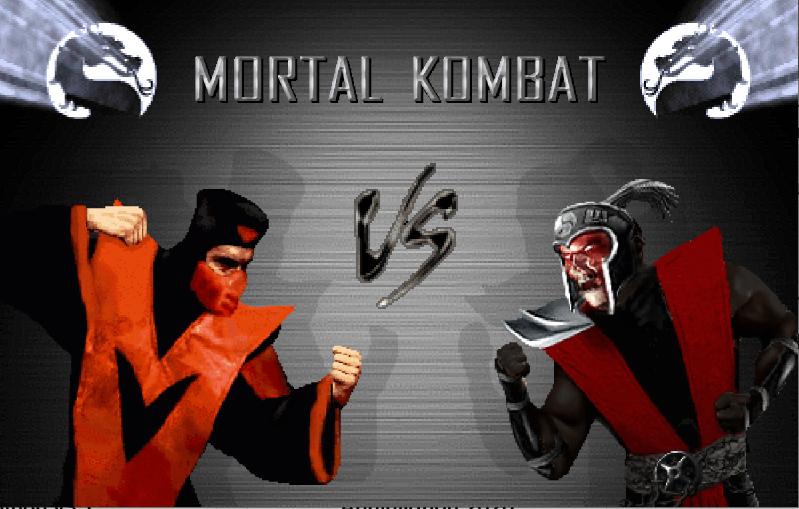 Mortal Kombat Legacy 2020 Mortal Kombat Legacy 2 2020