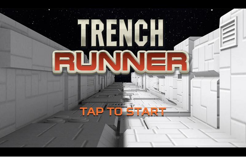 Trench Runner