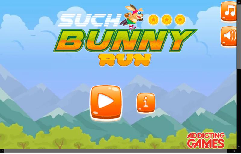 Such Bunny Run