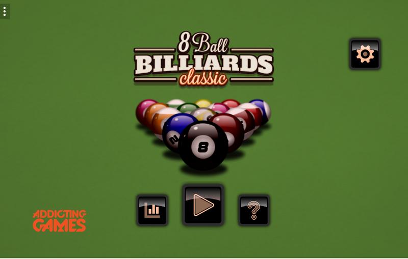 Billiards Classics