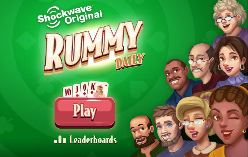 Daily Rummy Online