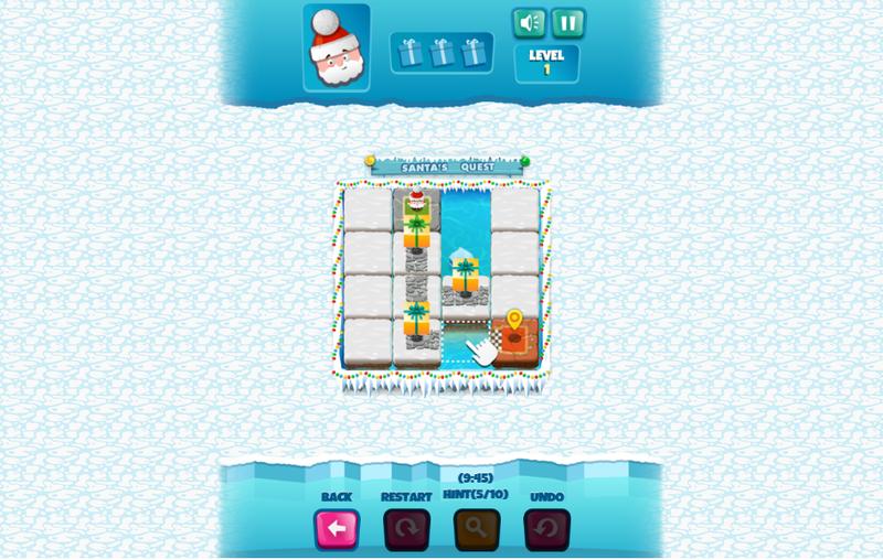 Santa's Quest Online - Copy