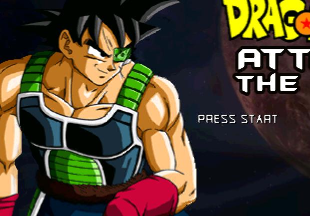 Download Dragon Ball Z Attack of the Saiyans