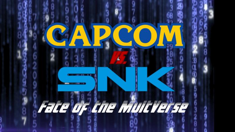 Capcom Vs SNK Ultimate