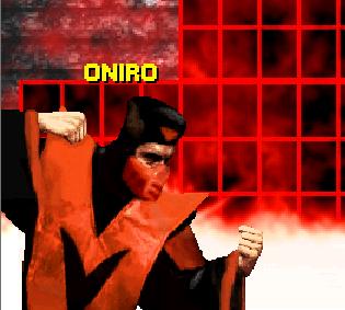 Mortal Kombat Blood Storm